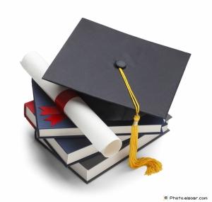 Graduation-Cap-With-Books